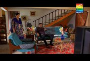 Ek Tamanna Lahasil Si by Hum Tv Episode 6 - Part 2/3