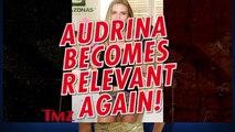 Audrina Patridge- TEENY WEENY HOT BIKINI!