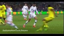 All Goals HD - Lyon 2-0 Nantes - 19-03-2016