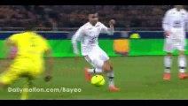 Lyon 2-0 Nantes - All Goals HD -