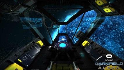 Darkfield Alpha - Sneak Peak - Oculus Rift - Runtime 0.8