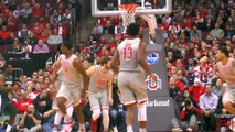 Buckeye Sports Now: Basketbal recap and previewing Womens Lacrosse