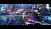 The Amazing Spider-Man 2 Featurette - Electro vs Spiderman 2014 Marvel Movie HD