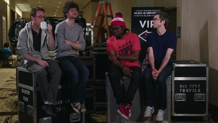 Snarky Puppy Interview - SXSW 2016