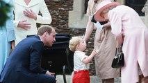 Kate Middleton Shares Prince George's Adorable Nickname for Queen Elizabeth II