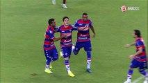 Confira os gols de Fortaleza 2 x 0 Guarany de Sobral – Campeonato Cearense