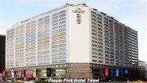 Hotels in Taipei Caesar Park Hotel Taipei Taiwan