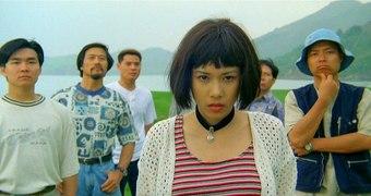 Phim Hài Châu Tinh Trì Chuyên Gia Bắt Ma Lồng Tiến