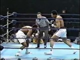Muhammad Ali vs Joe Frazier II (Highlights)  Legendary Boxing