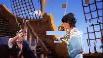 Les chroniques de Zorro - Le retour de Diego en terre californienne - YouTube