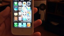 Siri Prank Call to Angry Grandpa