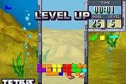 Tetris Worlds (USA) GBA - Marathon Tetris TAS (No Memory Editing)
