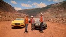[Top Gear - RMC Découverte - Saison 22 - Episode 2] Road-trip en Australie !