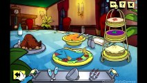 Tom and Jerry Movie Game - Suppertime Serenade HD - Online Cartoon Games  Tom And Jerry Cartoons