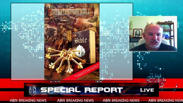 ABN BREAKING NEWS: MESSIAH AND NIBIRU REVEALED!!! - PART 1 OF 7