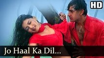 Jo Haal Dil Ka - Sarfarosh - Aamir Khan - Sonali Bendre - Jatin Lalit Hits - Love Romantic Song