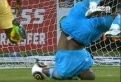 لقطات مضحكة في كرة القدم
