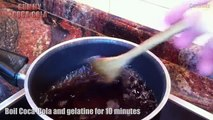 best 20 CRAZY EXPERIMENTS with COKE !! Cool science experiments you must watch! hd
