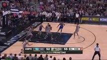 Spurs Defense Stifles Warriors - Warriors vs Spurs - March 19, 2016 - NBA 2015-16 Season