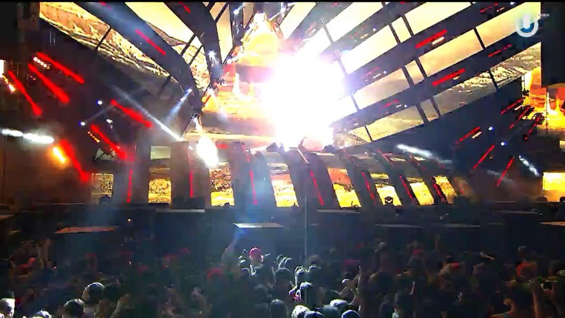 Avicii - Live @ Ultra Music Festival Miami, Main Stage [19.03.2016]