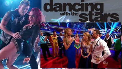 Dancing with the Stars s19e01