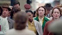 The Hollywood Issue   Saoirse Ronan Should Run for President   Vanity Fair Video   CNE