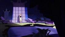 Cinderella - Tremaine punishes Cinderella HD