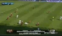 Juventus 1st Big Chance - Torino 0-0 Juventus Serie A