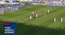 Paul Pogba 0-1 Free Kick HD - Torino 0-1 Juventus 20.03.2016
