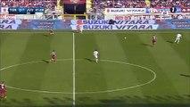 Sami Khedira 1st Goal For Juventus - Torino 0-2 Juventus - Serie A - 20.03.2016