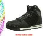 K-Swiss Si-18 Premier Hiker~Black/Charcoal~M - Zapatillas para hombre color negro (black/charcoal/006)