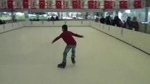 Yetim Çocuklar Buz Pistinde Moral Depoladı - Kahramanmaraş