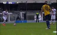 Kevin Lasagna goal-Verona1-2Carpi 20.03.2016