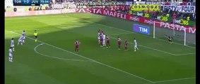 Alvaro Morata Super Goal - Torino 1-4 Juventus Serie A