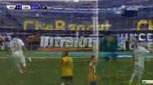 Kevin Lasagna Goal - Verona 1 - 2 Carpi - 20-03-2016