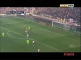 0-1 Arkadiusz Milik Goal   PSV Eindhoven v. Ajax Amsterdam - 20.03.2016 HD