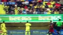 La frappe de Messi met KO...une femme dans le public !