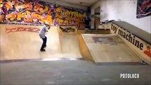 Skateboarding Fails - Skateboarding Fails Video Compilation