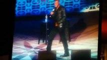 Chris Tucker talks about Michael Jackson (Comedy Standup 2011)