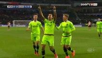 0-2 Anwar El-Ghazi Super Goal HD - PSV Eindhoven 0 - 2 Ajax Amsterdam - 20-03-2016