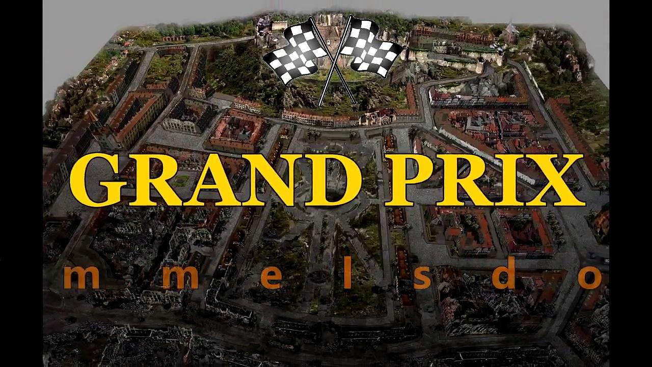 Grand Prix – Himmelsdorf