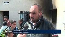 Cisjordanie : un incendie ravage la maison du principal témoin de l'incendie de Douma