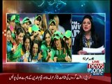 10PM With Nadia Mirza - 20th March 2016