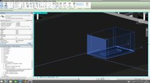 SPC ThermaBeam BIM Object - Revit Demonstration
