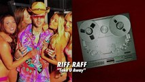 Riff Raff -- Im Goin Country ... And Im Changing My Name