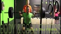 Body & soul neumünster