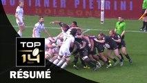 TOP 14 - Résumé Grenoble-Brive: 26-22 - J13 - Saison 2015/2016