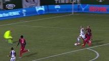 Мовсисян забил первый гол после возвращения в МЛС
