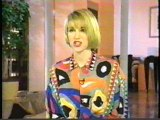 Lifestyles of the Rich and Famous segment on Debbie Gibson, circa 1995