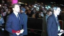 Leonardo DiCaprio's Crotch ATTACKED